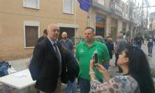 Più di 100mila persone in Italia nei gazebo della Lega, tantissime anche nelle Marche