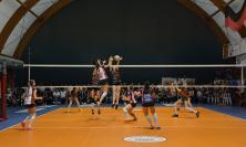 Volley, ad Altino cala il sipario sulla bella stagione della Roana Cbf
