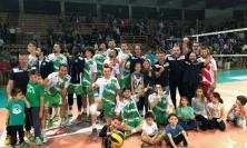 Il sogno Medea continua: raggiunta la semifinale playoff