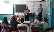 """""""Patto con la vita"""": l'Arma dei Carabinieri in tre istituti scolastici maceratesi"""