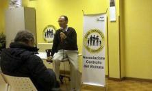 Congresso nazionale dell'Associazione Controllo del Vicinato: il civitanovese Bevilacqua nel comitato esecutivo