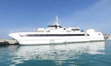 Nave veloce Italia-Croazia: partono collegamenti da Termoli e Civitanova Marche