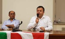 """Flax Tax e scuola di politica, Marinelli  (Pd): """"Occorre ripensare il sistema e rovesciarne l'impostazione"""""""