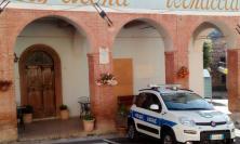 Un nuovo veicolo 4x4 per la Polizia Locale di Serrapetrona dalla Fondazione Carima