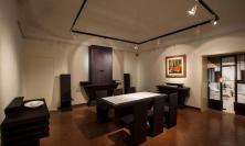 """La """"Camera da letto"""" di Casa Zampini ricostruita dal Liceo Artistico di Macerata"""