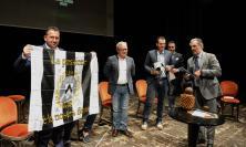 Presentata l'affiliazione delle U.S.D. Treiese con l'Udinese Academy