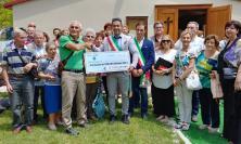 Pieve Torina, 3mila euro per la nuova scuola materna dalla Conferenza di Cerreto d'Esi