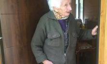 Nonna Peppina: l'annuncio di Giorgia Meloni