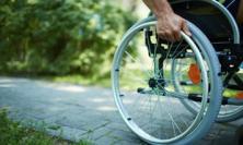 Disabilità, fiaccolata delle associazioni di Macerata