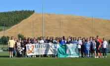"""Una domenica particolare per il Gruppo Medico Associati Fisiomed: celebrato il 2° """"Memorial Bruno Pietrella"""""""