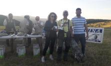 Serrapetrona, 80 cinofili in gara per il Memorial Sergio Natalini