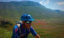Risorse Active Tour alla scoperta dei piani di Castelluccio in mountain bike