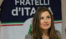 Nelle Marche la Polizia Municipale sia dotata del taser: proposta di Elena Leonardi (FdI)