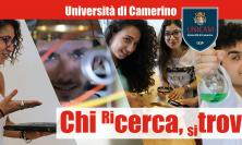 """""""Porte aperte in Unicam"""", un'estate per l'orientamento"""