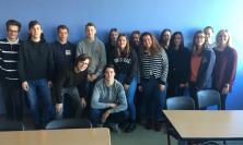 Un anno di studi in Germania: l'esperienza di Valona Zenku, studentessa dell'IIS Matteo Ricci