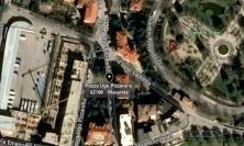 Macerata, modifiche alla circolazione nella zona di piazza Pizzarello