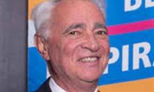 Il governatore del Rotary distretto 2090 Gabrio Filonzi a Tolentino