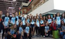Studi all'estero: da Macerata liceali verso il mondo