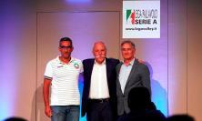 Pallavolo Macerata, presentato il calendario della prossima stagione di A2 e Superlega