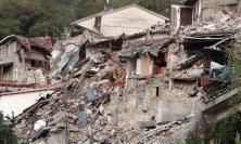 Terremoto in arrivo per i terremotati