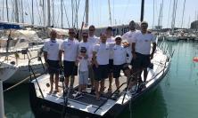 Da Civitanova rotta verso Sebenico, al via la 18esima edizione della regata internazionale