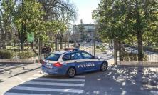 Macerata, quattro arresti ai Giardini Diaz: droga spacciata anche a minori