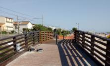 Porto Potenza Picena, il Pontino Mazzoni è stato riaperto al pubblico