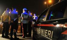 Rapina da 30mila euro in un ufficio scommesse: donna colta da malore