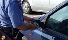Identificato il truffatore dello specchietto: é un siciliano e aveva tentato un colpo a Cingoli