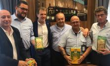 """Camerino ringrazia per la solidarietà l'ATV di Verona: a tutti i dipendenti un pacco della """"Pasta di Camerino"""""""