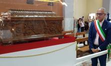 Civitanova, la festa del patrono san Marone pensando a Genova