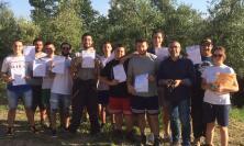 Macerata, Copagri consegna i patentini per la conduzione di trattori