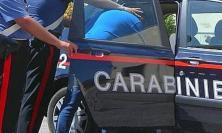 Giro di spaccio a Macerata: arrestato un 24enne. Aggredì 2 carabinieri nel settembre 2018