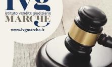 IVG Marche - Aste telematiche e tradizionali del 18 e del 19 Ottobre