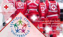 Cingoli, anche la Croce Rossa partecipa al Bando per il Servizio Civile Nazionale