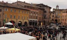 """San Severino, sabato e domenica torna la """"Sagra della Porchetta"""" in Piazza del Popolo"""