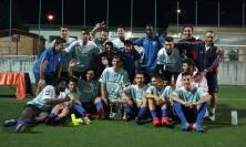 Primo trofeo per il Trodica, Panico e Marchioni regalano il memorial Giustozzi