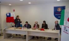 Unicam guarda lontano, accordo con l'Università del Cile