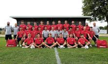Calcio, il Chiesanuova affronta la Maceratese il prossimo 10 ottobre