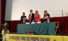 """Al Teatro Farnese l'apertura del nuovo anno scolastico dell'Istituto """"Varnelli"""""""