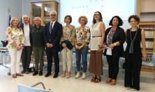 """Presentato al Liceo Classico Linguistico Leopardi l'evento #FUTURAMACERATA dal titolo """"UMANESIMO FUTURO"""""""