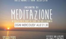Macerata, meditazione cristiana all'Istituto San Giuseppe