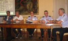 Sicurezza a Civitanova, a pieno regime le 24 telecamere. Un'estate di controlli: i dati