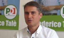 Regione: é Federico Talè (PD) il nuovo delegato alla sanità