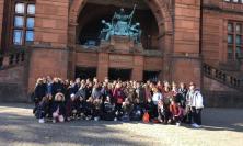Macerata, gli studenti del Liceo Artistico in viaggio studio ad Edimburgo