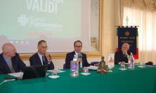 Rotary Club Civitanova, il 20 ottobre un seminario sul banco del farmaco