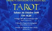 Civitanova, giornata di studi sul Tarot