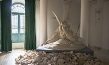 Tratti del createre, in produzione il documentario sui teatri storici dei Monti Azzurri