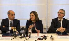 """Emendamento del decreto ricostruzione, Ceriscioli: """"Un colpo di mano"""""""
