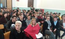 """Gli alunni dell'Alberghiero hanno aderito al Progetto """"Cinema"""""""
